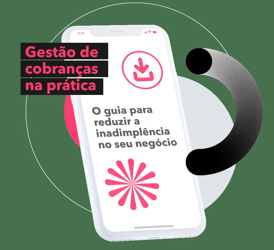 EBOOK GESTÃO DE COBRANÇA